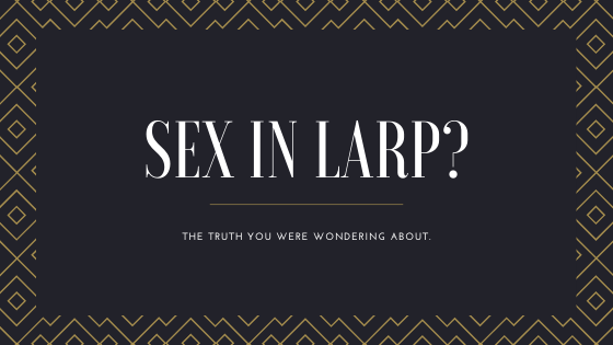 Larpers guide till dating